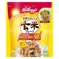 玄米フレーク(通常・徳用)