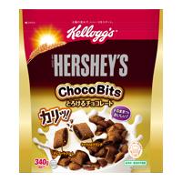 ハーシー チョコビッツ とろけるチョコレート