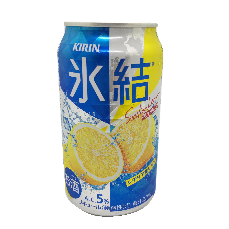 キリン 氷結(各種)
