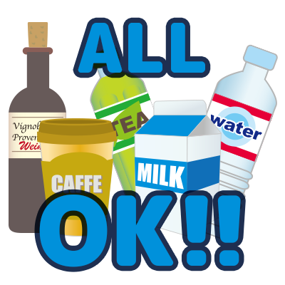 【特売!】飲み物 ALL OK