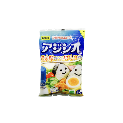 【スーパー限定】味の素 アジシオ