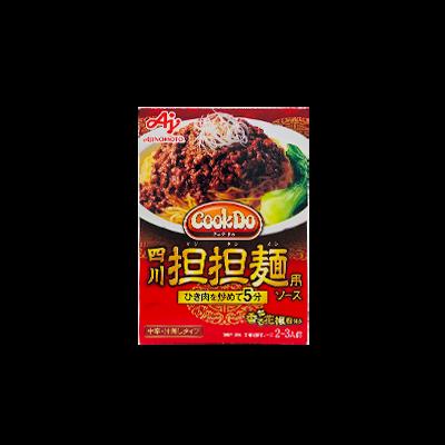 【スーパー限定】味の素 Cook Do 四川 担担麺用