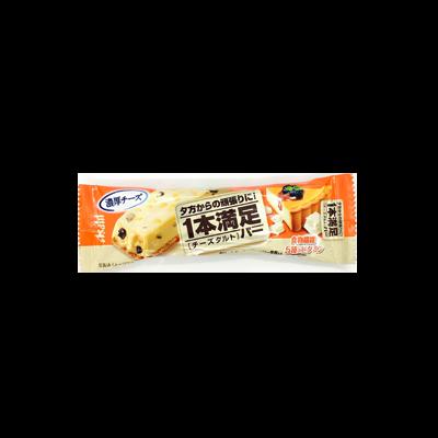 アサヒグループ食品 1本満足バー(各種)
