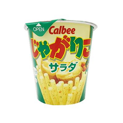 カルビー じゃがりこ(各種)
