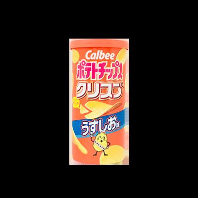 【コンビニ限定】カルビー ポテトチップス(各種)