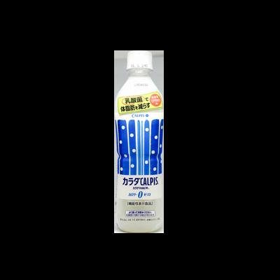 【ドラッグストア限定】アサヒ飲料 カラダカルピス