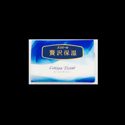 【ドラッグストア限定】大王製紙 エリエール 贅沢保湿(各種)