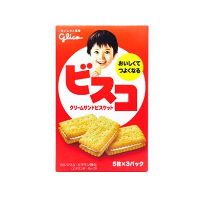 【コンビニ限定】江崎グリコ ビスコ(各種)