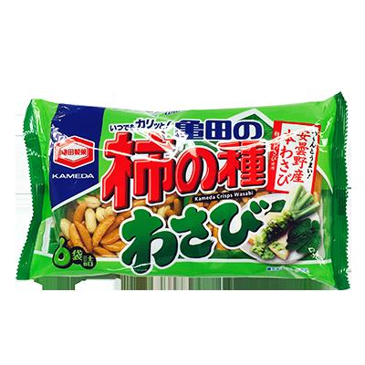 亀田製菓 柿の種(各種)