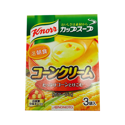 味の素 クノール カップスープ(各種)