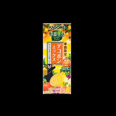 【コンビニ限定】カゴメ 野菜生活100(各種)