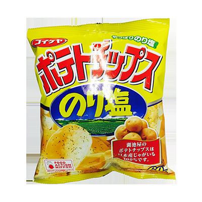 湖池屋 ポテトチップス(各種)