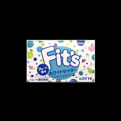 【コンビニ限定】ロッテ Fit's (各種)