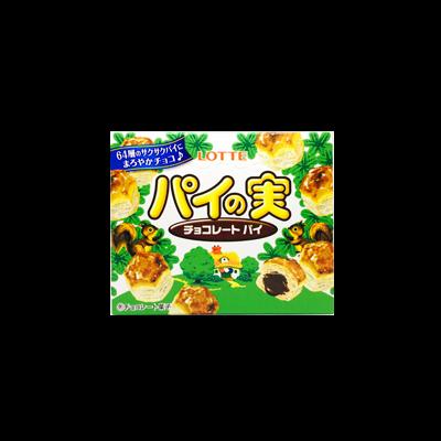 【コンビニ限定】ロッテ パイの実(各種)