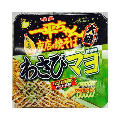 【ドラッグストア限定】明星食品 一平ちゃん 夜店の焼そば (各種)