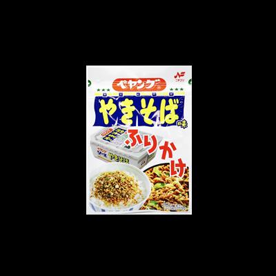 【スーパー限定】ニチフリ食品 ペヤングソースやきそば味 ふりかけ