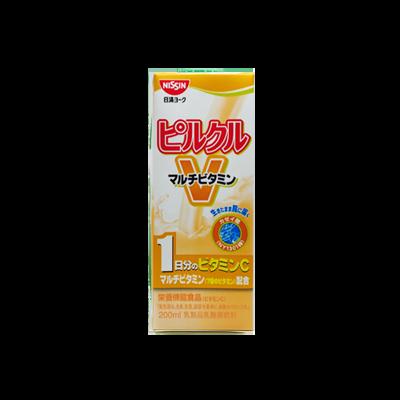 日清ヨーク ピルクル(各種)