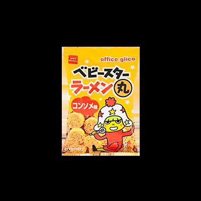【コンビニ限定】おやつカンパニー ベビースターラーメン丸(各種)