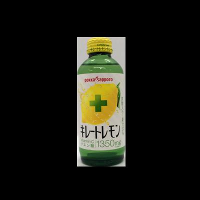 【コンビニ限定】ポッカサッポロフード&ビバレッジ キレートレモン(各種)
