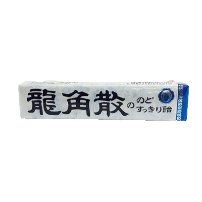 【コンビニ限定】龍角散の のどすっきり飴(各種)