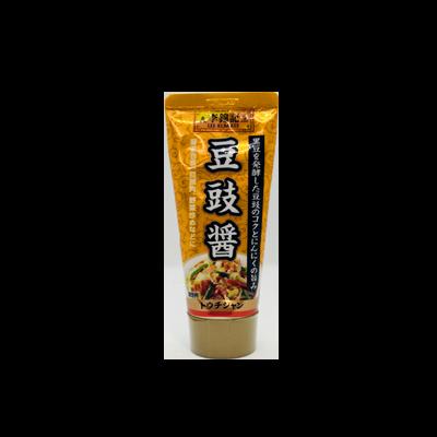 【スーパー限定】エスビー食品 李錦記 豆鼓醤チューブ