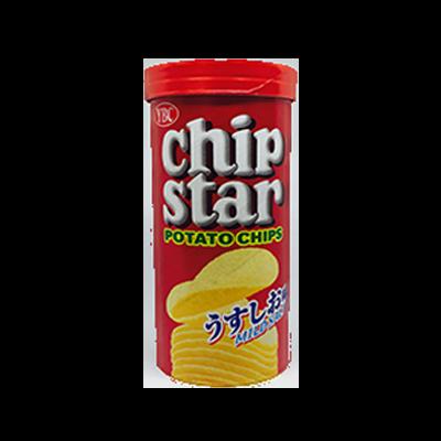ヤマザキビスケット チップスター を買ってコインGET!