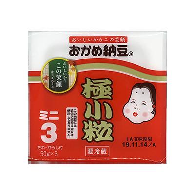 タカノフーズ おかめ納豆(各種)