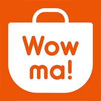 【1000円まで実質無料でお買い物♪】Wowma!