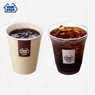 コーヒーレギュラーサイズ各種