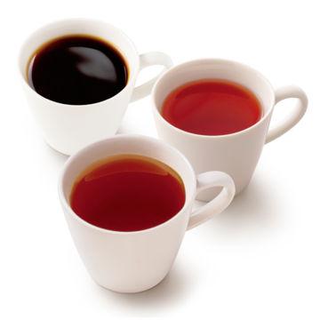 プレミアムブレンドコーヒー・紅茶いずれか