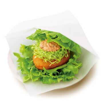 モスの菜摘(なつみ)チキン