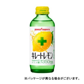 ポッカ キレートレモン 155ML