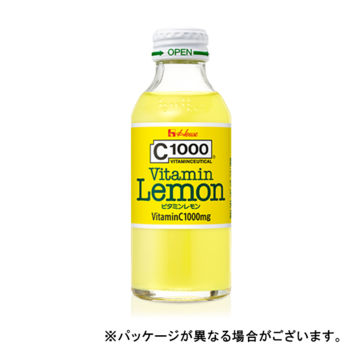 C1000 ビタミンレモン 140ML
