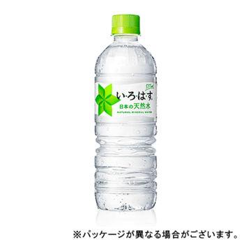い・ろ・は・す 天然水 555ML